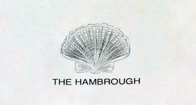 Hambrough logo