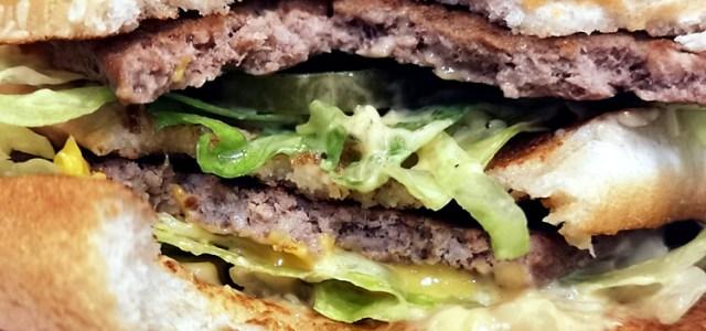 McDonald's, Newport