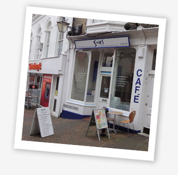 Sails Café