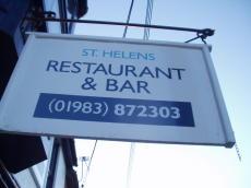 St Helens Restaurant