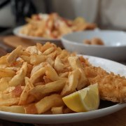 Terry's Fish and Chips, Wootton