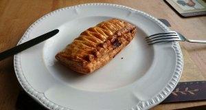Salmon lattice