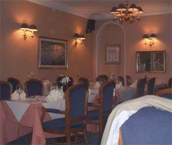 Yelfs restaurant