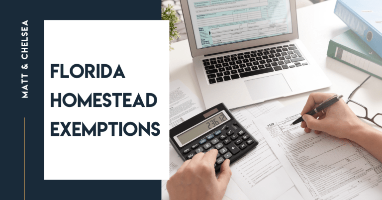 How to File for Homestead Exemption in Florida