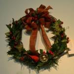クリスマスリースの意味は?飾る時期はいつ?