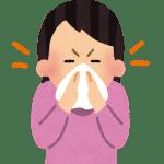 花粉症の鼻づまりを解消する方法って?ツボはどこ?