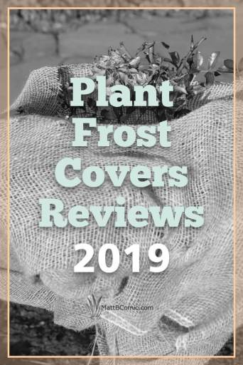 Plant Frost Covers Reviews Post Graphic