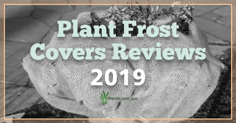 Reviews On Frost Cloth For Plants Featured Image