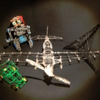3Doodler Plane