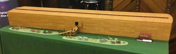Betka's Ark