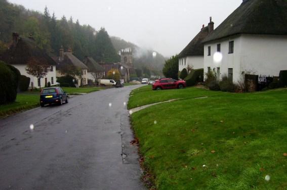 Hambro View