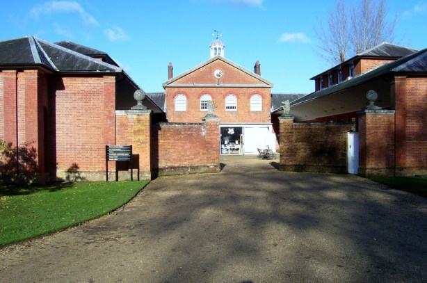 Stables @ Montisfont