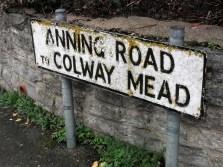 Anning Road