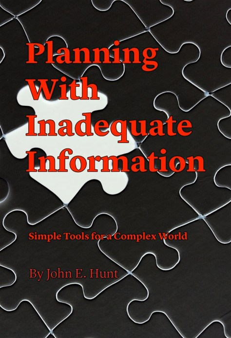 Planning with Inadequate Inforamtion