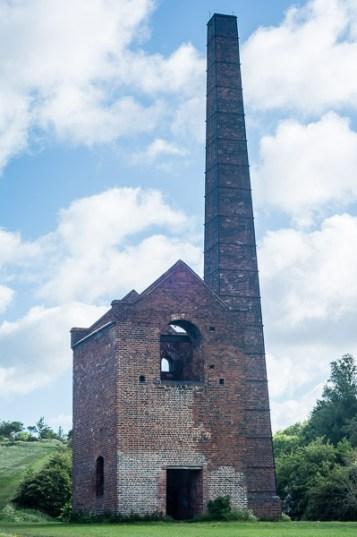 Windmill Hill Pumping Station