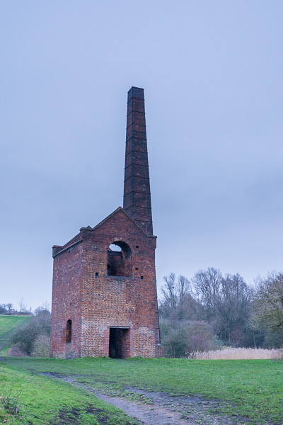 Cobbs Engine House