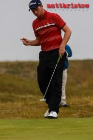 118th Amateur Championships between 17-22 June 2013 Royal Cinque Ports Golf Club Deal, Kent