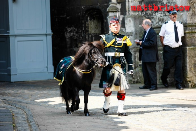 The Argyll and Sutherland Highlanders, 5th Battalion the Royal regiment of Scotland (5SCOTS) will exercise its Freedom of Canterbury.