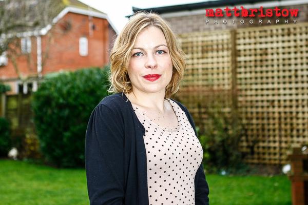 Press Photographer Kent  - Charlotte Naylor who has Lupus