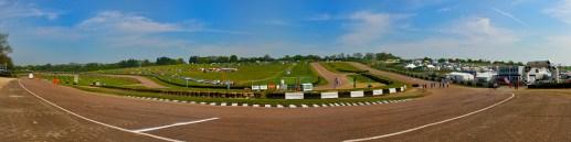 Lydden Hill Race Circuit