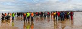 European Class 8 Kite buggy Championships, Hoylake