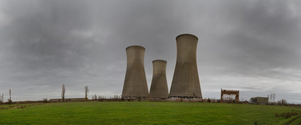 Richborough Towers, Sandwich, Kent