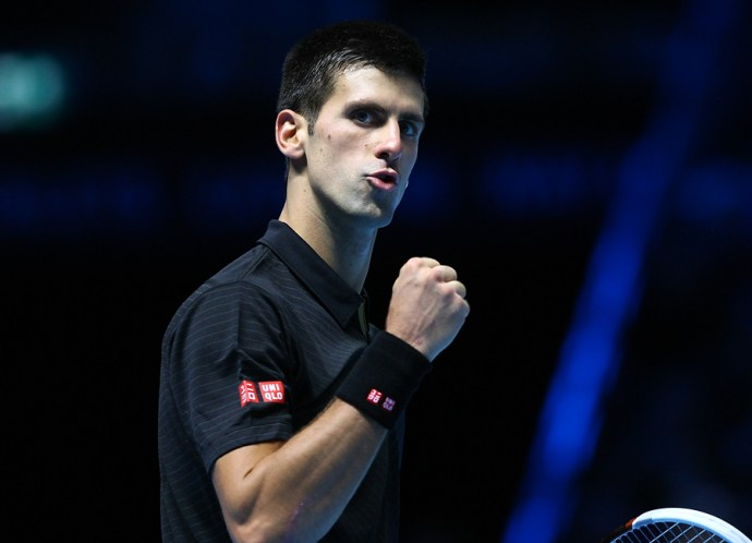 ATP World Tour Finals 2014