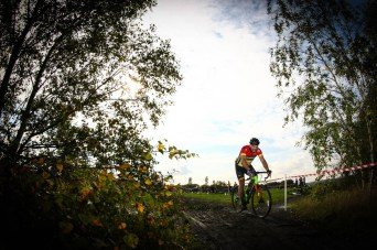 Cyclocross Photography