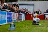 Dover Athletic v Eastleigh FC