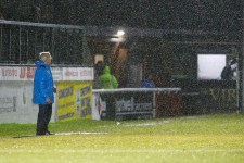 Dover Athletic v Guiseley FC