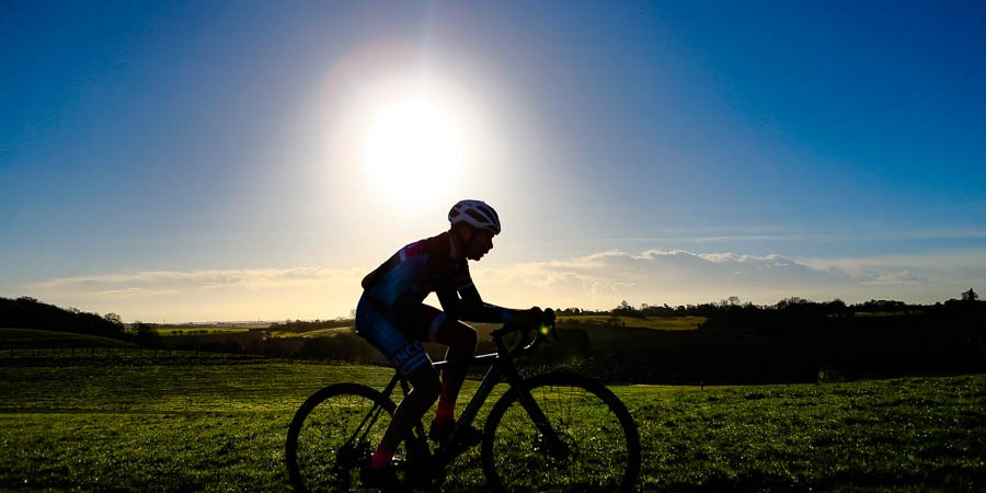 East Kent Cyclocross – On a Hill in Sunny Kent for round 4