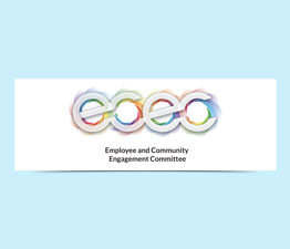Engagement Committee Logo