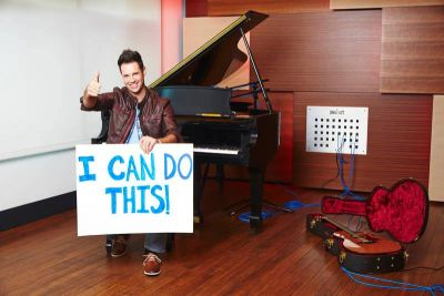 I Can Do This with David Osmond and Matt Cavallo