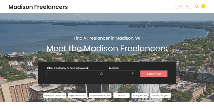 Home-Madison-Freelancers