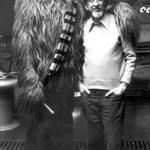 Wonderful Wookiee Wednesday