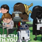 Happy Star Wars Day!!