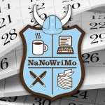 I'm gonna NaNoWriMo all over the place
