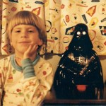 Flashback Friday: Star Wars Day Eve Edition