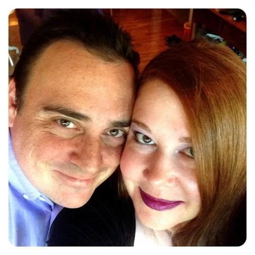 Mr. G and Julie