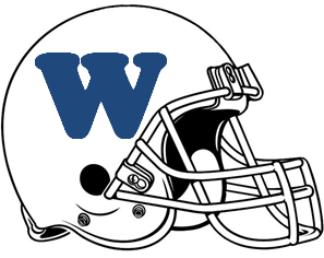 Wedgie Wayne's World football Helmet #FamilyMobileSaves, #cbias #shop