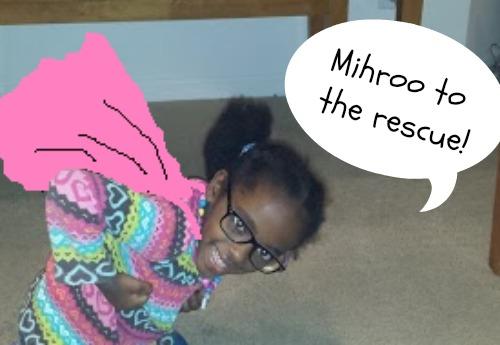 Mihret to the rescue #GameTimeGoodies #shop #cbias