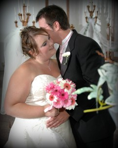Grinstead wedding photo