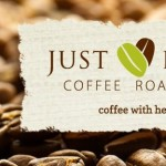 J is for Just Love Coffee