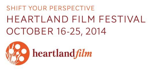 Heartland Film Festival Logo 2014