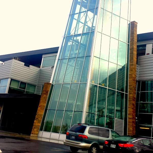 New Riff Distillery - SoFabU OTR in Cincinnati