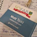 Here's what happened at SoFabU OTR in Cincinnati