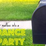 These Minions cards can turn a mailbox into a dance party