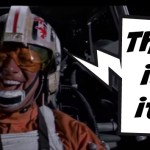 Have you bought your Star Wars: The Force Awakens tickets yet?