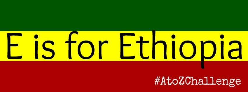 Ethiopia is in Africa. Does that mean Trump thinks it's a s#!+hole country?