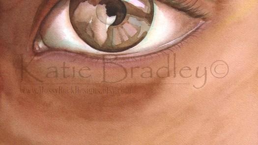 I see Africa - Katie Bradley